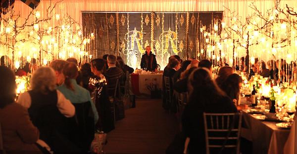 CHRISTMAS FEAST 2011