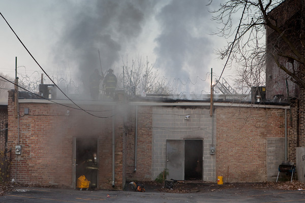 11-22-09  Still Alarm 3941 Indiana
