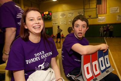 2013 Tommy Ashton Tournament