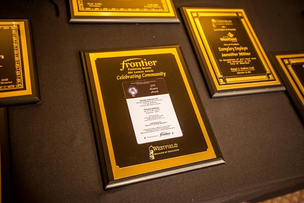 2014 Lantern Awards