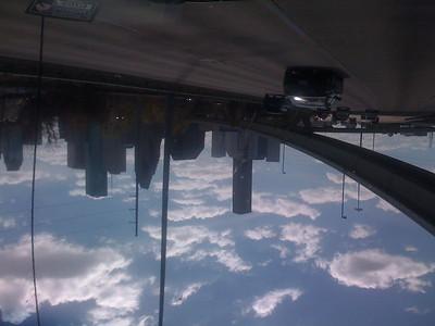 Houston Space Weekend 2009