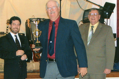 2006 Awards Banquet