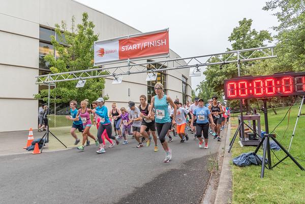 Sun Run 2016