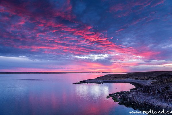 Argentinien - Ostküste