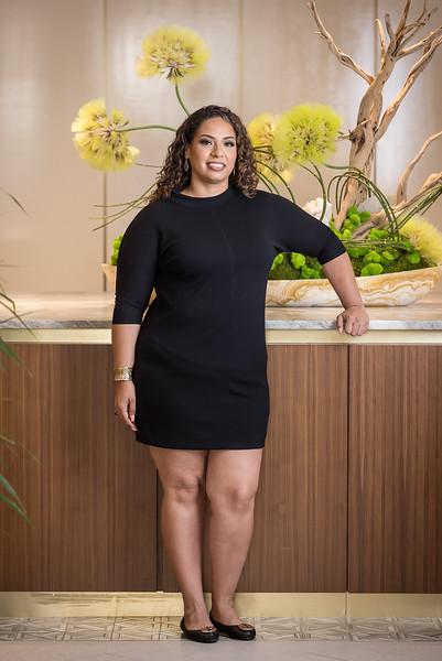DML Power Player Celeste Hernandez