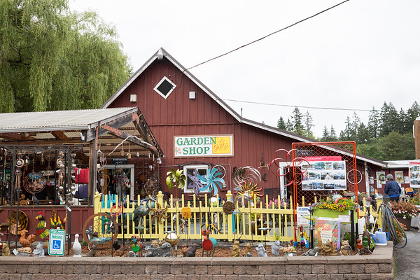 Valley Nursery