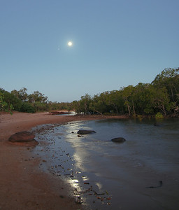 Dhumbula Beach - July 2008