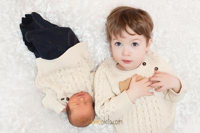 Baby Brayden-11 days-2.16.13