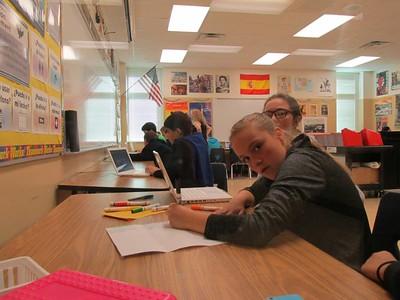 Schoo Middle School