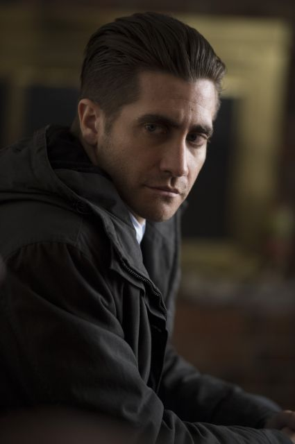 ". This image released by Warner Bros. Pictures shows Jake Gyllenhaal in a scene from ""Prisoners.\"" (AP Photo/Warner Bros. Pictures, Wilson Webb)"