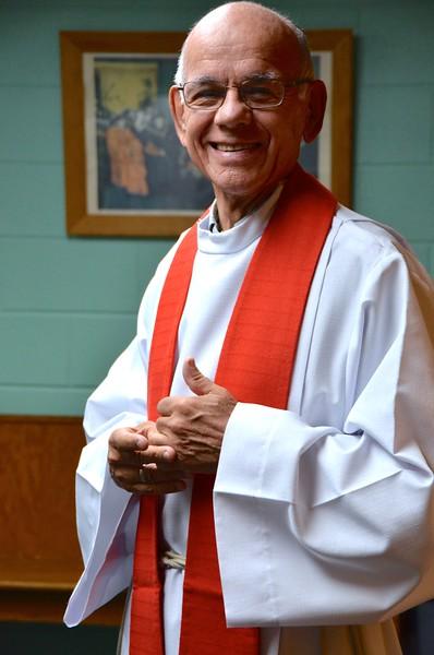 Fr. Richard Woodbury