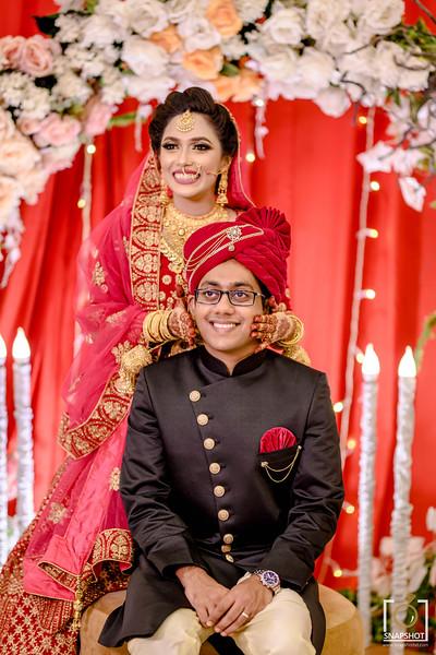 Shawmo & Anika Wedding
