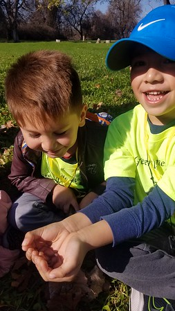 Greer Elementary School  |  February 12, 2020  |  Kindergarten