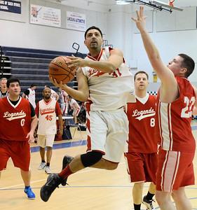 Legends Basketball