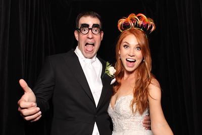 Reno and Alli's Wedding