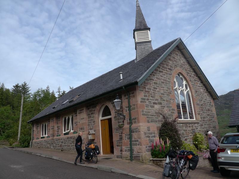 @RobAng Juni 2015 / Stromferry, Wester Ross, Strathpeffer and Lo, Scotland, GBR, Großbritannien, 43 m ü/M, 2015/06/25 10:10:27