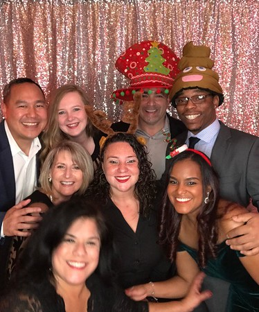 Preferred Freezer Services Kearny Holiday Party