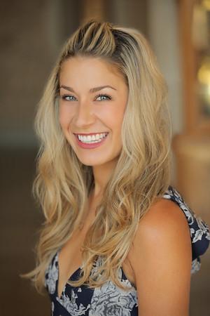 Melissa Fancy