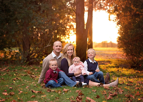 The Barndt Family