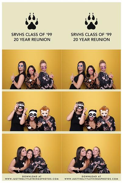 SRVHS Reunion
