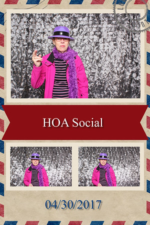 Cochran Hollow HOA Social