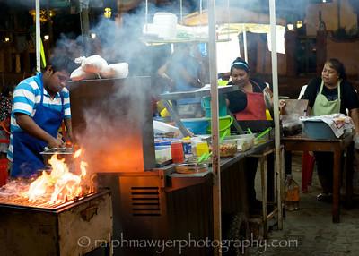 Mexico - Street Food (2013)