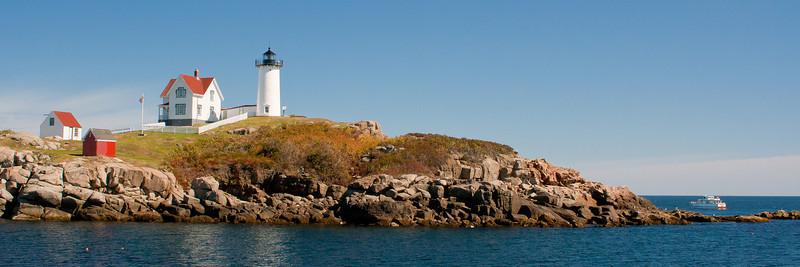 Nubble Lighthouse ME