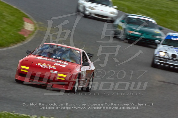 (06-02-2018) Lightning Challenge - Group 6 @ New Jersey Motorsports Park Lightning Circuit