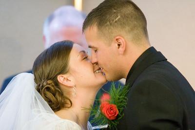 Mershon/Krueger Wedding 5/30/09
