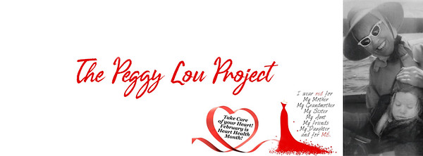 Peggy Lou Project