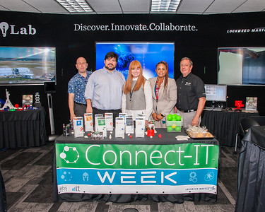 Connect IT Week