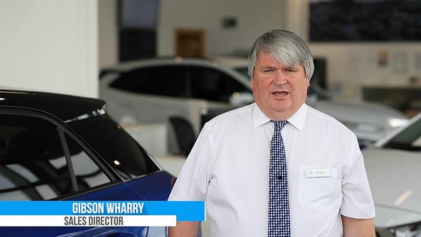 Cannon Hyundai Videos