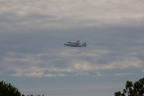 Discovery Flyby