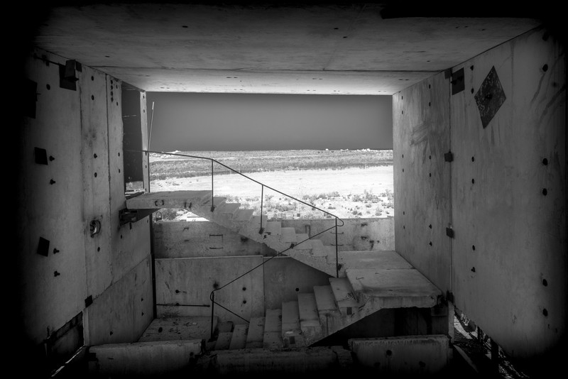 Stairs Frame