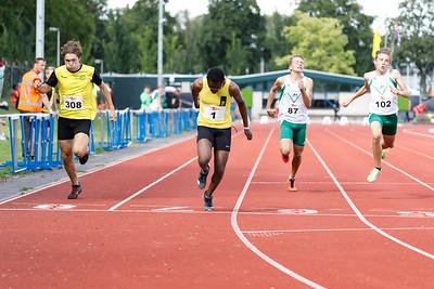 15:05 JJC2 100m