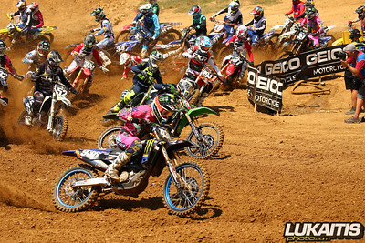 AMA Lucas Oil Pro Motocross National - Budd's Creek  2019
