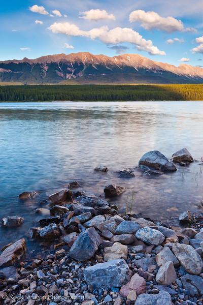 """Peter Lougheed Provincial Park"""