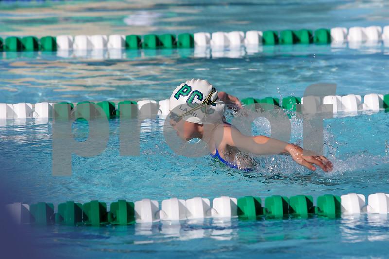 Swim vs Hiwan