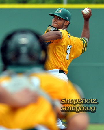 6-15-14 Beloit Snappers vs Kane County Cougars