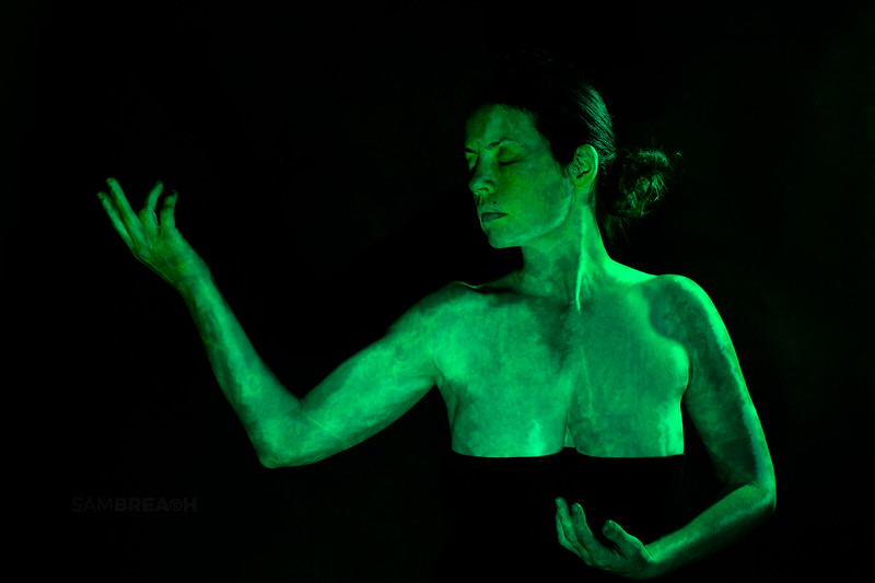 Self Portrait Archives- 20171107 - 974C3941 -Jade projection portrait test - photographed by Sam Breach 2017-Edit.jpg