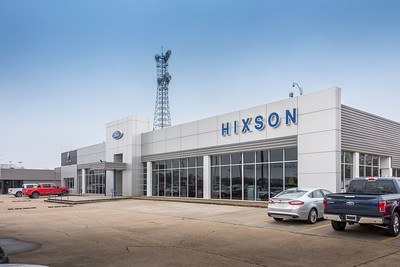 Hixon Alexandria