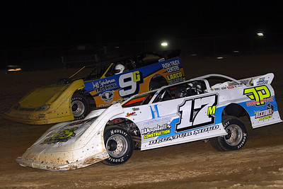 MARS DIRTcar Series Event - 4/13/19