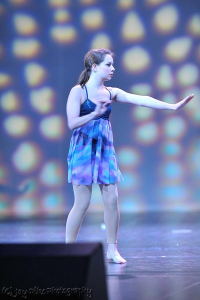 Recital 3 - Dance 8