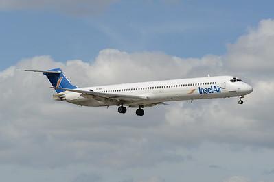 Insel Air Aruba (7I/INC)