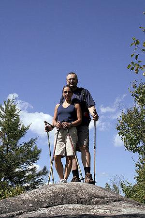 2005-08-19 With Carlo and Lori
