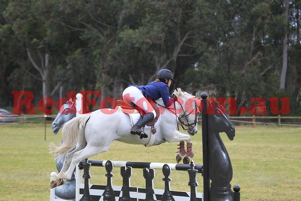 2012 10 14 WASJA Patrons Cup Equineworld Pony Grand Prix