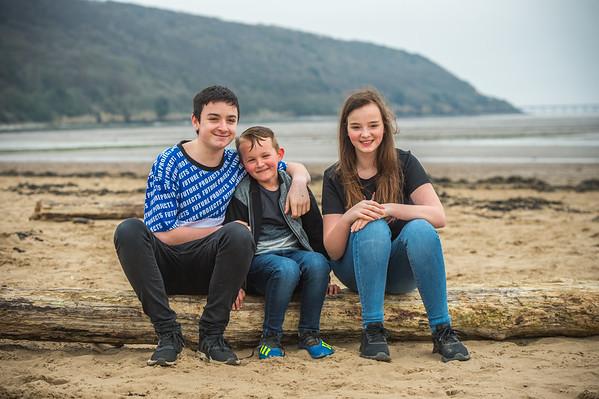 Lightfoot Family
