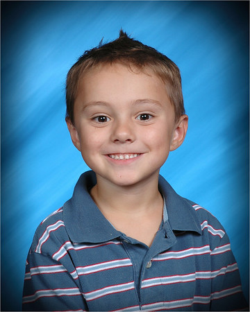 William Kidergarten School Pictures 2013