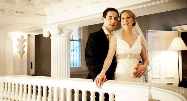 20120107 Shona & Anthony
