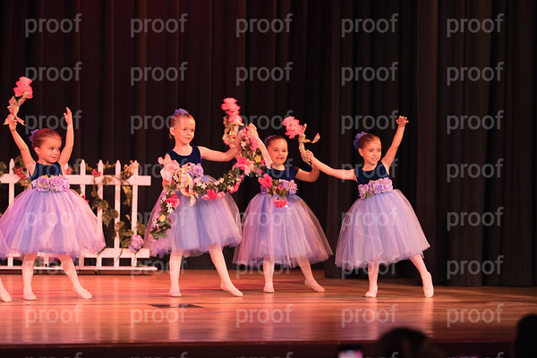 STEPS 2017 May Pre-K Ballet 2pm